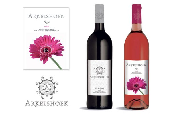 ARKELSHOEK RED & ROSÉ WINE